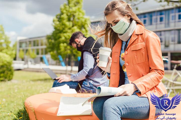 امنیت و ثبات در کانادا برای دانشجویان خارجی جذاب است