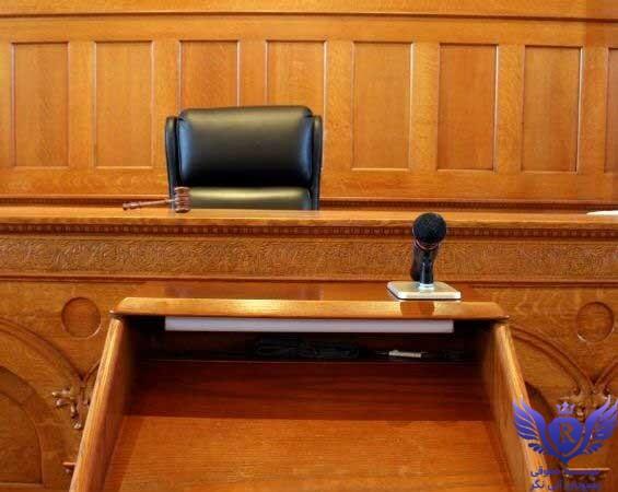 انتخاب و معرفی وکیل در محاکم حقوقی
