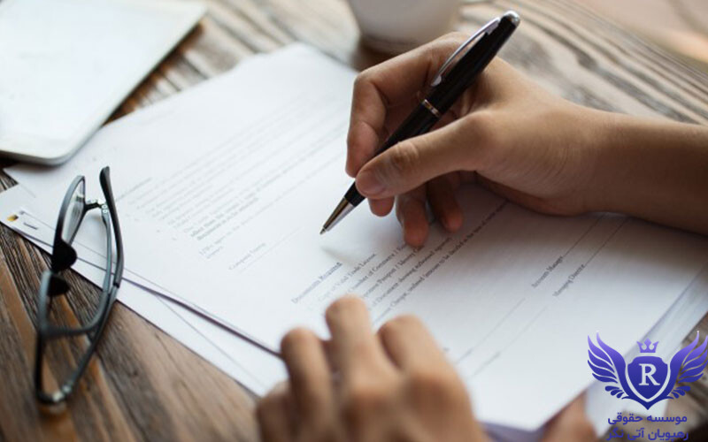 انواع وکالتنامه - چند نوع وکالتنامه داریم؟